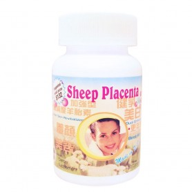 Sheep Placenta[+]